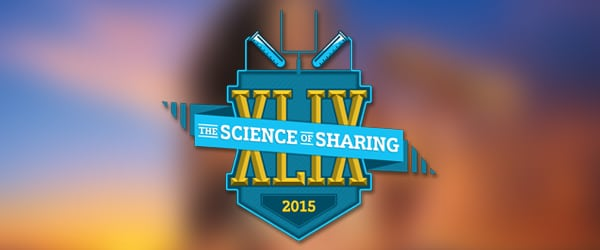 NEWS-PAGEScience of Sharing