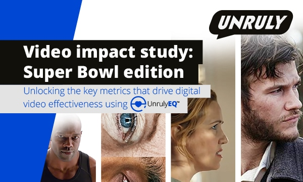 Video Impact Study: Super Bowl 2017 Edition