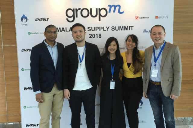 Unruly shortlisted for 3 GroupM awards