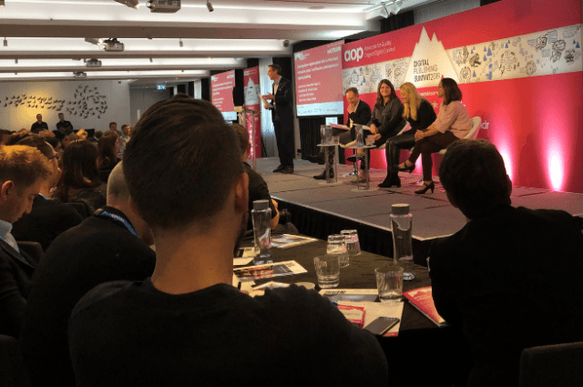 Trust Given – Trust Received? A Look Back At This Year's AOP Summit